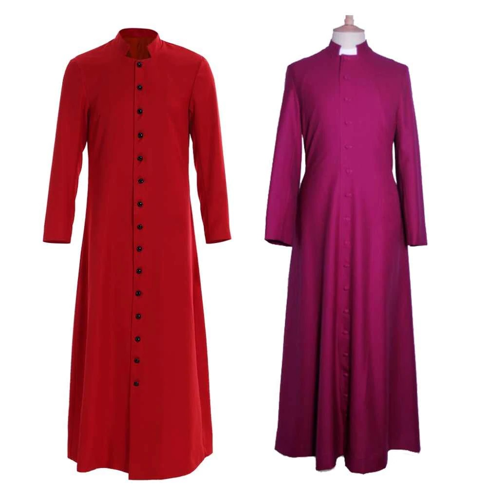 What are additional accessories for the clergy