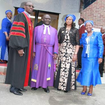 What to Consider when choosing Clergy Clothing